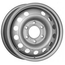 Диски R16 6x139,7 ALST (KFZ) 9208 Hyundai 6,5x16 6x139,7 ET56 DIA92,5 (silver)