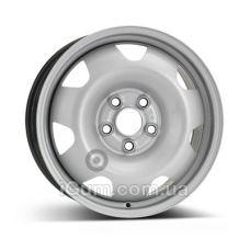 Диски R17 5x120 ALST (KFZ) 9215 Volkswagen 7x17 5x120 ET55 DIA65,1 (silver)