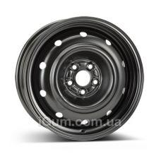 Диски R16 5x100 ALST (KFZ) 9565 Subaru 6,5x16 5x100 ET55 DIA56,1 (black)