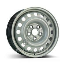 Диски R16 5x112 ALST (KFZ) 9845 6x16 5x112 ET53 DIA57,1 (silver)