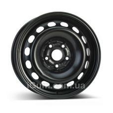 Диски R16 5x112 ALST (KFZ) 9885 Audi 7x16 5x112 ET42 DIA57,1 (black)