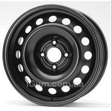 Диски ALST (KFZ) 9943 Peugeot 7,5x17 4x108 ET29 DIA65,1 (black)