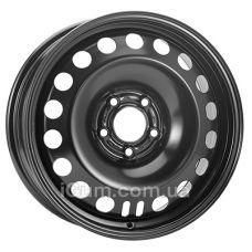 Диски ALST (KFZ) 9947 Opel 7x17 5x115 ET41 DIA70,3 (black)