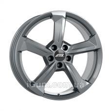 Диски R19 5x112 ATS Auvora 8x19 5x112 ET32 DIA66,6 (dark grey)