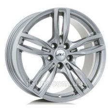 Диски R19 5x120 ATS Evolution 9x19 5x120 ET48 DIA74,1 (polar silver)