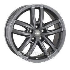 Диски R20 5x150 ATS Radial 9x20 5x150 ET59 DIA110,1 (racing grey)