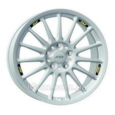 Диски R18 5x120 ATS StreetRallye 7,5x18 5x120 ET48 DIA72,6 (rallye white)