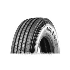 Шины Advance GL282A (рулевая) 315/70 R22,5 154/150L 18PR
