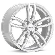 Диски R17 5x112 Alutec Drive 7,5x17 5x112 ET27 DIA66,6 (silver)