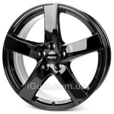 Диски R18 5x114,3 Alutec Freeze 7,5x18 5x114,3 ET45 DIA70,1 (diamond black)