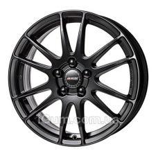 Диски R17 5x108 Alutec Monstr 6,5x17 5x108 ET45 DIA63,4 (racing black)