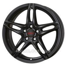Диски R18 5x112 Alutec Poison 8x18 5x112 ET21 DIA66,6 (racing black)