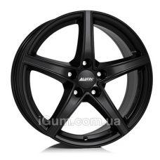 Диски R18 5x112 Alutec Raptr 7,5x18 5x112 ET42 DIA66,6 (racing black)