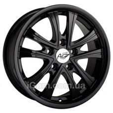 Диски R15 5x100 Angel Evolution 6,5x15 5x100 ET35 DIA67,1 (silver)