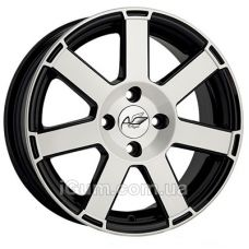 Диски R15 4x108 Angel Hornet 6,5x15 4x108 ET35 DIA67,1 (GM)