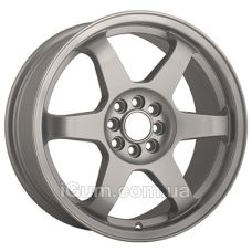 Диски R18 5x114,3 Angel JDM 8x18 5x114,3 ET45 DIA72,6 (GM)