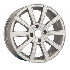 Диски R15 4x108 Angel Mirage 6,5x15 4x108 ET25 DIA65,1 (GM)