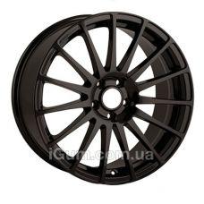 Диски R18 5x120 Angel Turismo 8x18 5x120 ET42 DIA72,6 (silver)
