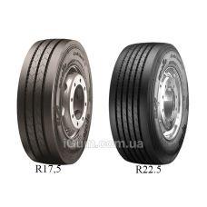 Шины R22,5 Apollo Endurace RT (прицепная) 385/55 R22,5 160K
