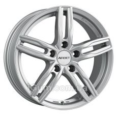Диски R16 5x120 Arbet 1 7x16 5x120 ET40 DIA72,6 (silver)