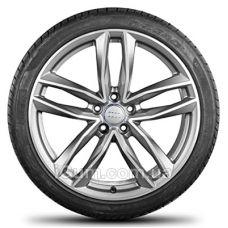 Диски R19 5x112 Audi OEM 420601025BL 11x19 5x112 ET50 DIA66,1 (MB)