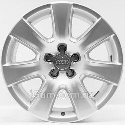 Диски Audi OEM 4H0601025B