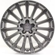 Диски R19 5x112 Audi OEM 4H0601025F 8x19 5x112 ET28 DIA