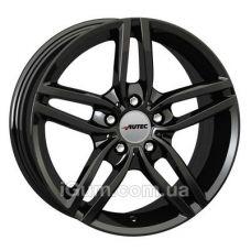 Диски R17 5x120 Autec Kitano 7,5x17 5x120 ET32 DIA72,6 (black)
