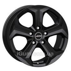 Диски Autec Xenos 6,5x16 5x114,3 ET45 DIA70,1 (matt black)