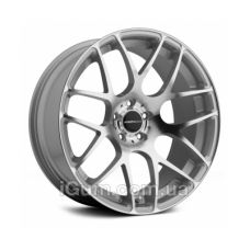 Диски R19 5x120 Avant Garde M310 8,5x19 5x120 ET15 DIA72,6 (hyper silver)
