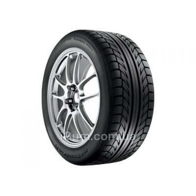 Шины BFGoodrich G-Force Sport Comp 2 275/35 ZR19 96W