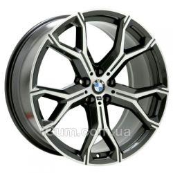 Диски BMW OEM 36118071998