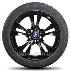Диски BMW OEM 6787581 9,5x19 5x120 ET48 DIA74,1 (silver)