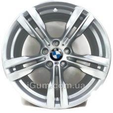 Диски R19 5x120 BMW OEM 7846786 9x19 5x120 ET37 DIA74,1 (silver)