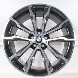Диски BMW OEM 8010268