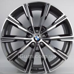 Диски BMW OEM 8071996