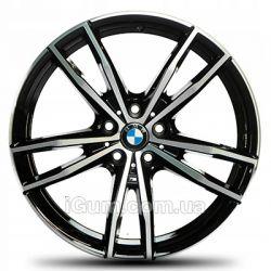 Диски BMW OEM 8090095