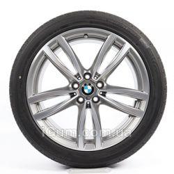 Диски BMW OEM 8093917