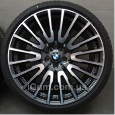 Шины BMW OEM B6863112 8,5x21 5x120 ET25 DIA72,6 (GMF)
