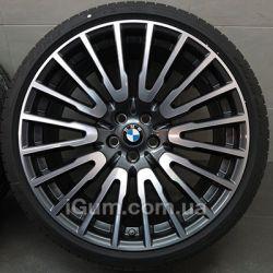 Диски BMW OEM B6863112