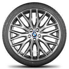 Диски BMW OEM 6863424 8x20 5x112 ET30 DIA66,6 (GMF)