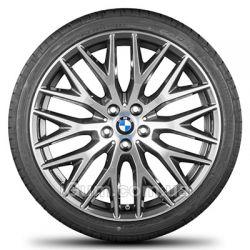 Диски BMW OEM 6863424