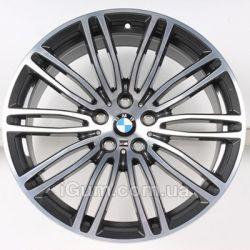 Диски BMW OEM 7855083