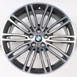 Диски BMW OEM 7855084