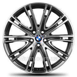 Диски BMW OEM 8053502