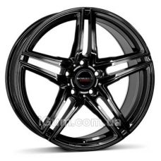 Диски R19 5x120 Borbet XRT 8,5x19 5x120 ET35 DIA72,6 (gloss black)