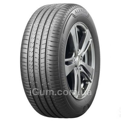 Шины Bridgestone Alenza 001 275/50 ZR20 109W