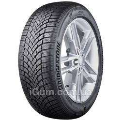 Шины Bridgestone Blizzak LM005