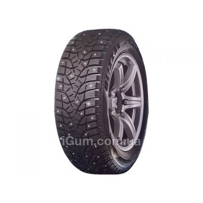 Шины Bridgestone Blizzak Spike-02 255/50 R19 107T XL (шип)