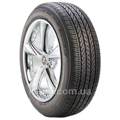 Шины Bridgestone Dueler H/P Sport AS 215/60 R17 96H